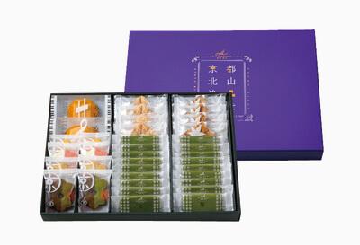 京都北山逸品合わせ(4種)L
