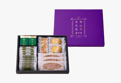京都北山逸品合わせ(5種)M