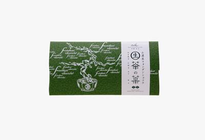 生茶の菓 3コ入