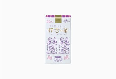 ◇佇古の菓 3枚入(白)