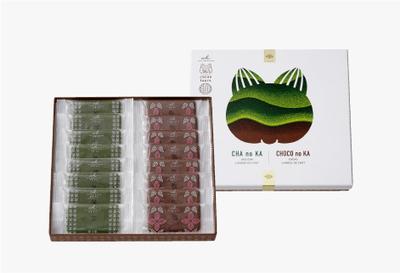 ◇茶の菓・佇古の菓16枚入